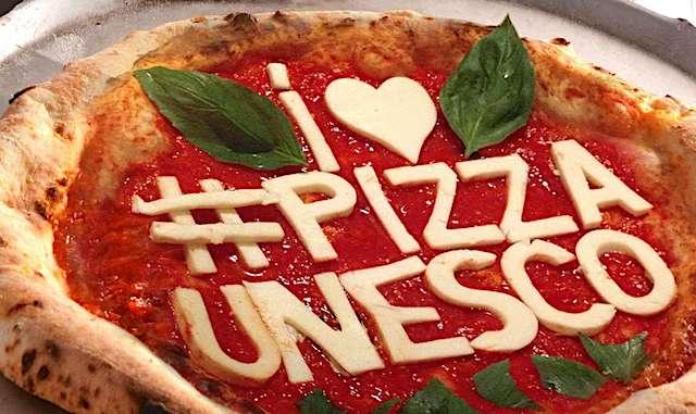 Arte dei Pizzaiuoli napoletani, dichiarata patrimonio immateriale Unesco