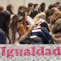 MADRID: AMBASCIATA E FONDAZIONE WOMAN'S WEEK SI UNISCONO PER LE PARI OPPORTUNITÀ