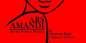 ARS AMANDI al Círculo de Bellas Artes