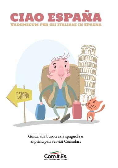 Vademecum per gli Italiani in Spagna, la guida utile per la nuova emigrazione