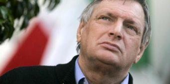 Conversando con Don Luigi Ciotti: UNA VITA IN LOTTA CONTRO MAFIA, POVERTÀ E DISUGUAGLIANZE
