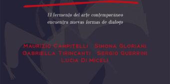 ENCUENTROS, arte italiano, incontri di stili e di linguaggi. Captaloona Art Gallery a Madrid