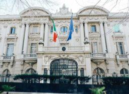 Ambasciata di Madrid: Avviso di assunzione di impiegati a contratto