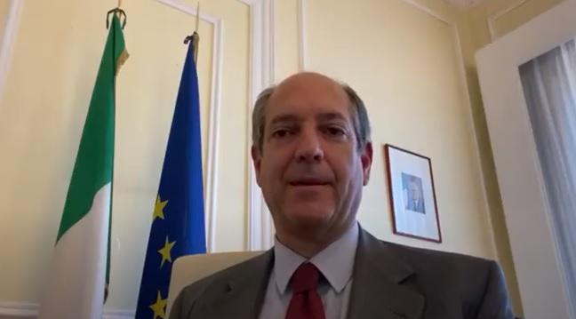 Elezioni Com.It.Es. 3 dicembre 2021 in Spagna – Messaggio Ambasciatore Guariglia