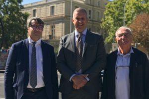 CIVICA TRICOLORE, ITALIANI DEMOCRATICI MADRID e AZZURRA LE LISTE AMMESSE ALLE ELEZIONI COMITES
